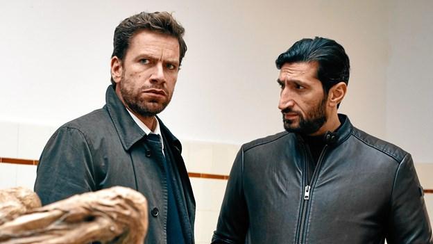 Danske film efteråret 2018