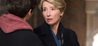 Filmanmeldelse: Dommerens valg – Engelsk drama kan ikke vælge, hvad det vil