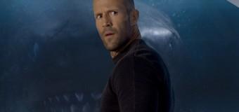 Filmanmeldelse: The Meg – Kun en tåbe frygter ikke tandløse hajfilm