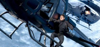Filmanmeldelse: Mission Impossible Fallout – Tom Cruise's seje action-trip
