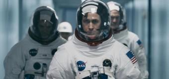 Filmanmeldelse: First Man – Hollywooddrama når det er bedst