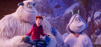 Filmanmeldelse: Smallfoot – Hjertevarm animation i børnehøjde
