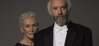 Filmanmeldelse: The Wife – Glenn Close i Oscar-form