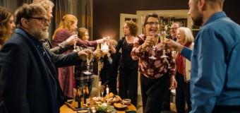 Filmanmeldelse: Den tid på året – Arketypisk julekomedie