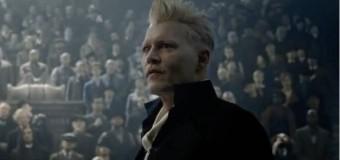 Filmanmeldelse: Fantastiske skabninger: Grindelwalds forbrydelser – Vanvittig flot, men mindre fantastisk og mere franchise