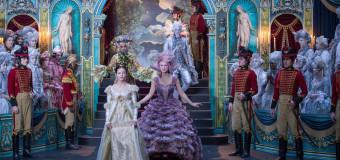 Filmanmeldelse: Nøddeknækkeren og de fire kongeriger – Øjnene drukner i ny Disney-film