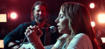 Filmanmeldelse: A Star Is Born – Bradley Cooper leverer suveræn instruktørdebut