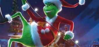 Filmanmeldelse: Grinchen – En rigtig ny-juleklassiker