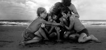 Filmanmeldelse: Roma – Alfonso Cuaróns mexicanske mesterværk er simpelt hen årets film
