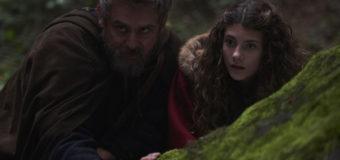 Filmanmeldelse: Skammerens datter II – Medrivende, magisk midterfilm