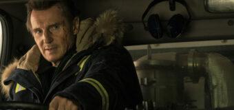 Filmanmeldelse: Cold Pursuit – Liam Neeson på hævntogt i sneplov