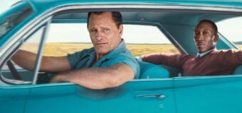 Filmanmeldelse: Green Book – Oscarnomineret  film beviser, at Viggo Mortensen sagtens kan spille komedie