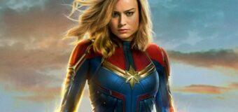 Filmanmeldelse: Captain Marvel – Ny superkvinde tørrer røv med Supermand