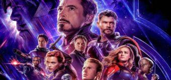 Filmanmeldelse: Avengers Endgame – Marvel ender deres filmsaga med fejende flot finale