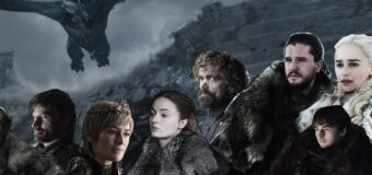 TV-Anmeldelse: Game of Thrones: En fabelagtig TV-serie