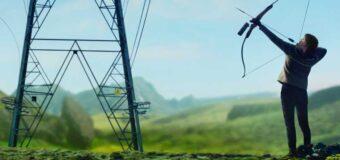 Filmanmeldelse: Kvinde på krigsstien – Jeanne D'arc i islandsk sweater