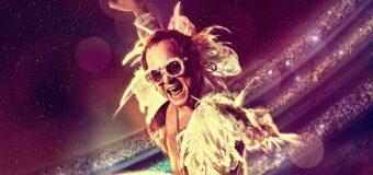 Filmanmeldese: Rocketman – Elton John biopic er en ægte og sprudlende musicalfilm