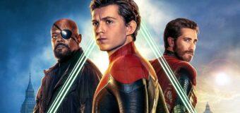 Filmanmeldelse: Spider-man: Far From Home – Forrygende veloplagt post-Avengers film