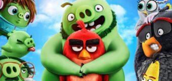 Filmanmeldelse: Angry Birds 2 – Fandennivoldsk fugleenergi der smitter