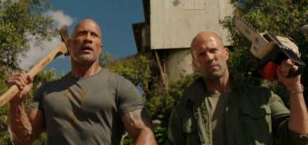 Filmanmeldelse: Fast & Furious Hobbs & Shaw – Helvedes underholdende action