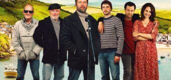 Filmanmeldelse: Fisherman's Friends – Sødt og rørende engelsk komediedrama