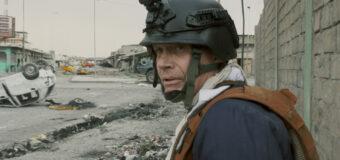 Filmanmeldelse: Krigsfotografen – Følsomt portræt af et liv i evig undtagelsestilstand