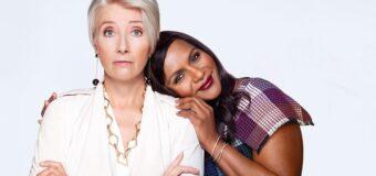 Filmanmeldelse: Late Night – Emma Thompson lader komikken få fuld skrue