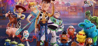 Filmanmeldelse: Toy Story 4 – Man griner og græder til Pixars mesterværk