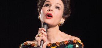 Filmanmeldelse: Ny biopic om Judy Garland når næsten til enden af regnbuen