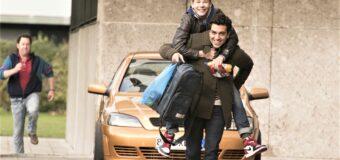 Filmanmeldelse: Mit ustyrlige hjerte – Tysk film om hjertesyg dreng er lidt for let