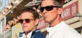 Filmanmeldelse: Le Mans 66´ – Fremragende motorsportsfilm