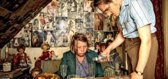 Filmanmeldelse: Den Gyldne Handske er ikke en film, du ønsker at se