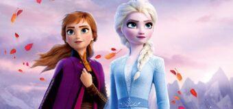 Filmanmeldelse: Frost 2 – Masser af girlpower og klimasnak i nøje kalkuleret Disneyfilm