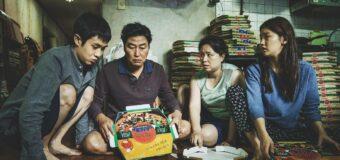 Filmanmeldelse: Parasite – 2019 slutter med et koreansk mesterværk