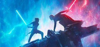 Filmanmeldelse: Afslutningen på Star Wars er både for meget og for lidt