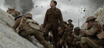 Catching Up 08: 1917 er et fejende, flot 1. verdenskrigsdrama