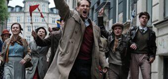 Catching Up 09: De forbande år – Refn's værnemagerfilm har hverken dybde eller en færdig fortælling