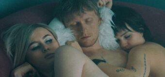 """Filmanmeldelse: Lad mig falde – Islandsk """"Christiane F"""" er en barsk historie om svigt og narkomisbrug blandt unge"""