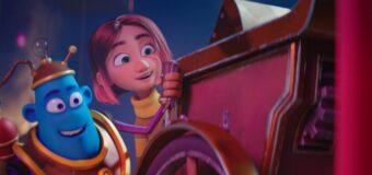 Filmanmeldelse: Drømmebyggerne – Dansk animationsfilm leger Pixar, og slipper ret godt fra det