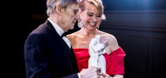 Bodilprisen 2020 – Dronning Trine og Kong Jesper