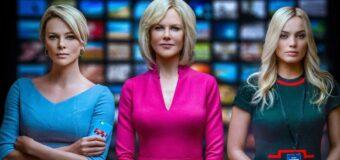 Filmanmeldelse: Bombshell – Velspillet sexchikane-drama på Fox News