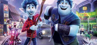 Filmanmeldelse: Fremad – Pixars nye film er sød og rørende men visionsløs