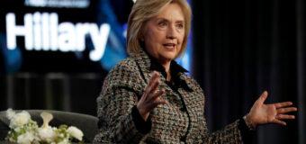TV-Anmeldelse: Hillary – Den første kvindelige præsident USA aldrig fik
