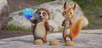 Filmanmeldelse: Luna og den magiske krystal – Nuttede dyr på farefulde eventyr i forudsigelig animationsfilm