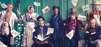 Filmanmeldelse: The Personal History of David Copperfield – Flot, moderne Dickens-fortolkning