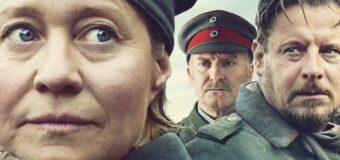 Filmanmeldelse: Erna i krig – Dansk skyttegravsdrama fænger ikke rigtig