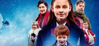 Filmanmeldelse: Julemandens datter 2 – Veloplagt efterfølger med masser af julestemning