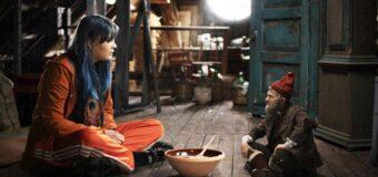 Filmanmeldelse: Malous jul – Utilpasset plejebarn møder morderisk nisse