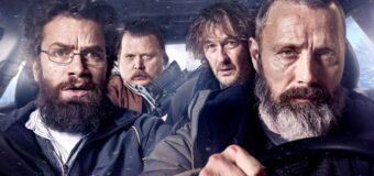 FILM: Retfærdighedens ryttere – Sort humor om livets meningsløshed