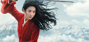 STREAMING: Mulan er smuk kvindekraft og visuel overdådighed